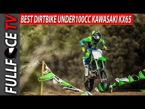 2017 Kawasaki KX65 Top Speed and Review