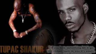 2Pac feat. Krazie Bone Ruff Ryders Anthem remix