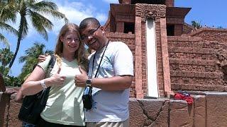 Comfort Suites to Atlantis - Paradise Island Bahamas Review