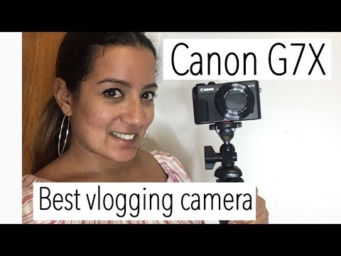 Unboxing the Canon G7X Mark ii Camera | Black Friday buy