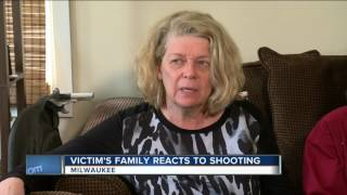 Family grieves