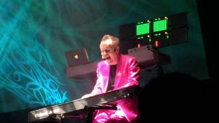 Howard Jones Don't Always Look at the Rain - Engage at Indigo2 20 Feb 2015