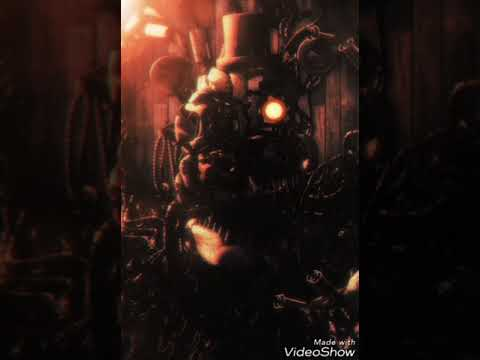 Anti-Nightcore - Going Back FNAF 6 song by Kyle Allen Music