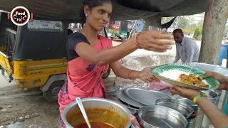 Best Unlimited Meals | Indian Street food | #Streetfood