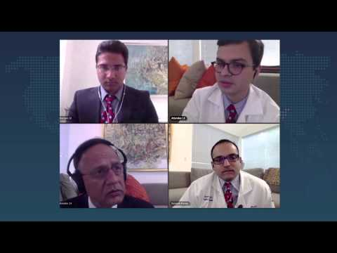 Dr. Mani Menon- Residency and Fellowship Advice