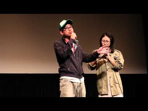 NYAFF - The Yellow Sea Screening and Q&A with Director
