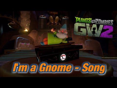 Garden Warfare 2 Music: I'm A Gnome - смотреть онлайн на Hah