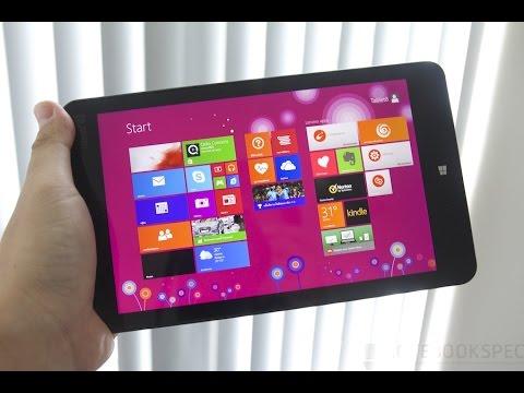 Review Lenovo ThinkPad 8 Tablet ยกคอมพิวเตอร์ตั้งโต๊ะมาพกพา