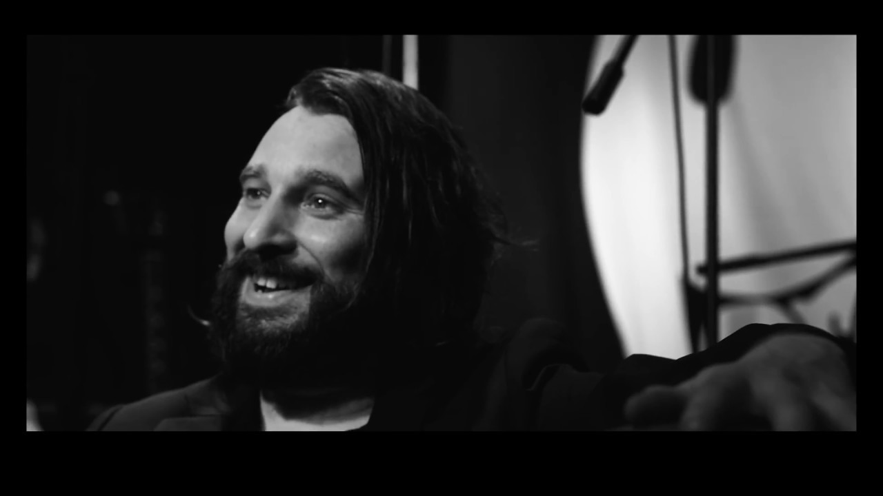 Nic Cester Live Acoustic Set At Pretty Green Carnaby St