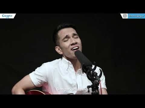 Naim Daniel - Sumpah (LIVE)