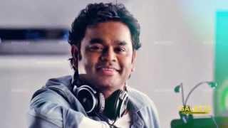 A R Rahman scores music for Hollywood film Million Dollar Arm
