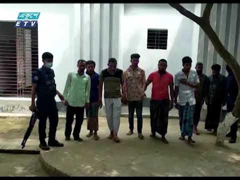 হেফাজতের তাণ্ডবে মামুনুল হক ও তার সহযোগিদের বিরুদ্ধে ১৭ মামলা | ETV News