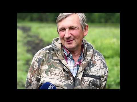 Бураков в малине: топ-менеджер из Якутии осел под Новосибирском и стал фермером