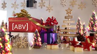 Happy Holidays from Atlanta Business Video