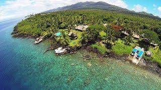 Paradise Taveuni Resort, Fiji