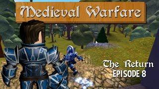 roblox medieval warfare reforged recipes