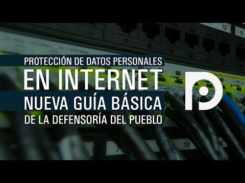 pqs para que sepan gu a b sica de protecci n de datos