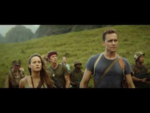 Video trailer för KONG: SKULL ISLAND - IMAX Experience Featurette