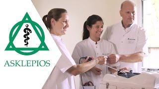 Клиника Асклепиос Бармбек