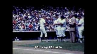1982 New York Yankees Old Timers Game (revised)