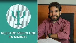 Psicologos Madrid - Nuestro Psicologo Madrid - Gerardo Castaño Recuero