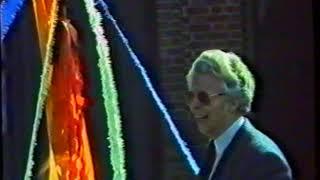 Echt: Boomplantdag Angelaschool (1990)