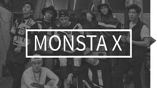 Monsta X Members Profile