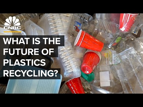 , title : 'Can Chemical Recycling Solve The World's Plastic Problem?