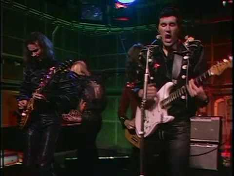 In Every Dream Home a Heartache (Song) by Roxy Music