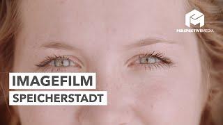 Projekt - Speicherstadt Hamburg