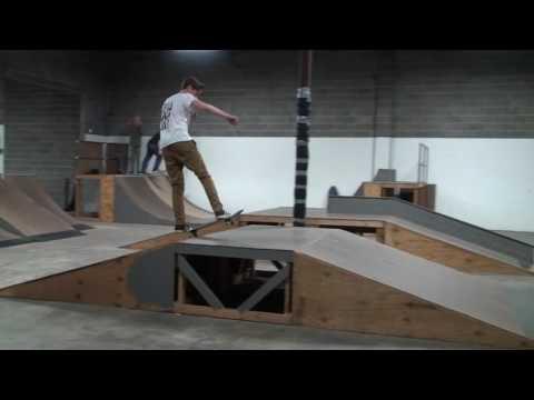 Q Skatepark Indianapolis