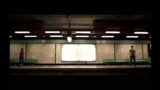 División minúscula - Las luces de esta ciudad