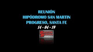 Reunion Progreso (14-04-19)