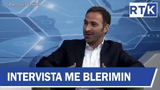 Intervista me Blerimin - PDK, 12 vjet pushtet 18.06.2019