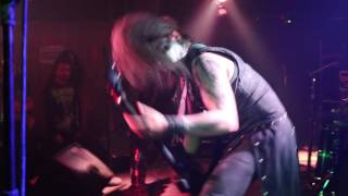 Necronomicon - Live At Riffhouse (Chesapeake, VA) 09/30/16