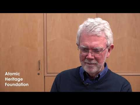 David Holloway's Interview