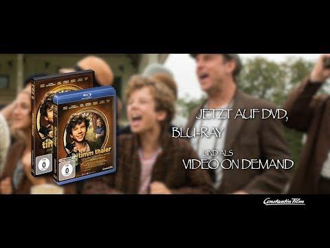 Timm Thaler oder das verkaufte Lachen - Ab 5. Oktober auf DVD, Bluray und als VoD