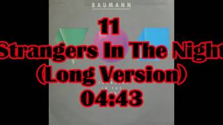 11 Peter Bauman   Strangers In The Night   Strangers In The Night Long Version 04;43