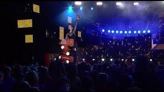 Natalia Oreiro - Premio Trayectoria - Kid