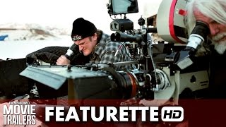 The Hateful Eight - Ensemble Featurette