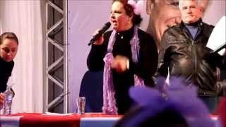 preview picture of video 'Discurso Miguelina Vecchio na Convenção PDT São Borja 2014'
