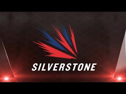 Porsche eSports Supercup - Silverstone Remix