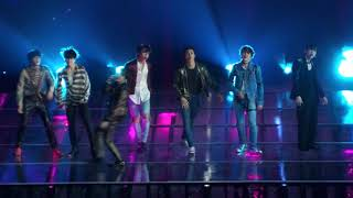 BTS (방탄소년단) 2018 BBMAs Fake Love Live performance Raw fancam - Video Youtube