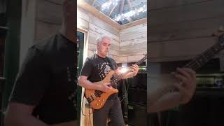 ABC Date Stamp Bass cover