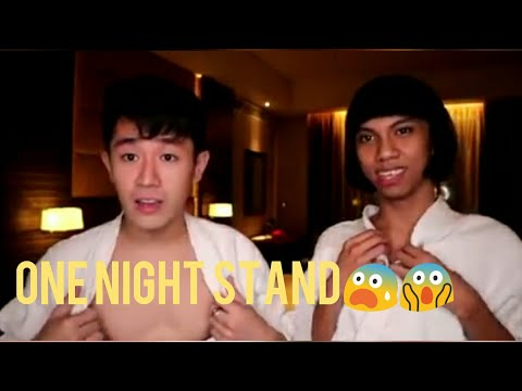 BENEDICT CUA & MIMIYUUH ONE NIGHT STAND LAUGHTRIP