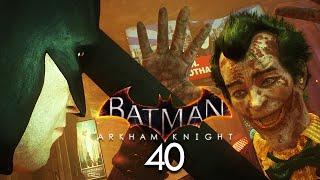 BATMAN: ARKHAM KNIGHT [040] - Tief unter der Stadt ★ Let's Play Arkam Knight