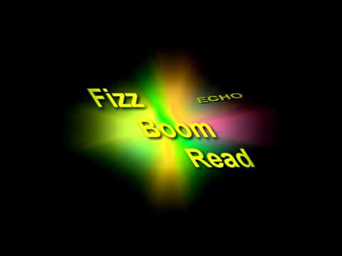 Fizz Boom Read (At The Library)