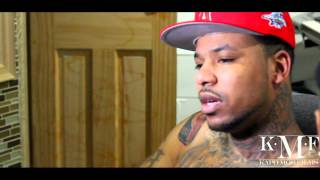 Chinx talks about Riot Squad and being on the run