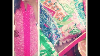 HAUL | Lilly Pulitzer For Target!
