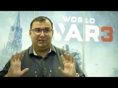 World War 3 - польский кроссовер Battlefield 3 и Call of Duty: Modern Warfare